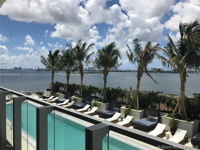Miami Condo For Sale: 2900 NE 7 Ave #709