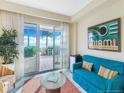 Sunny Isles Beach Condo For Sale: 18001 Collins Ave #CAB22