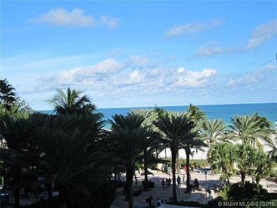 Miami Beach Condo For Sale: 100 Lincoln Rd #445