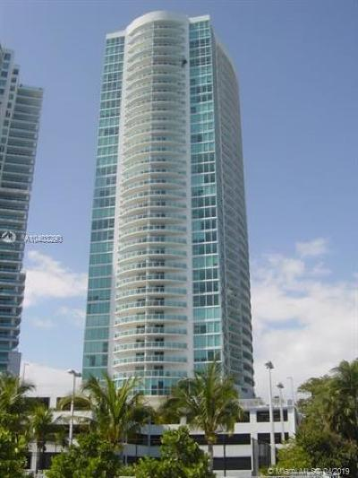Skyline, Skyline At Brickell, Skyline Brickell, Skyline On Brickel, Skyline On Brickell, Skyline/Brickell, Skyline On Brickell Condo Condo For Sale: 2101 Brickell Ave #2011