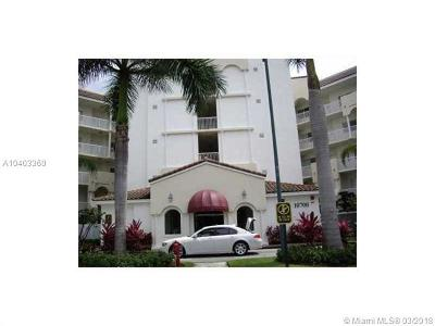 Doral Condo For Sale: 10700 NW 66 St #409