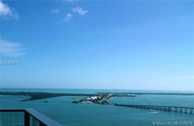 Miami Condo For Sale: 1451 Brickell Av #4403