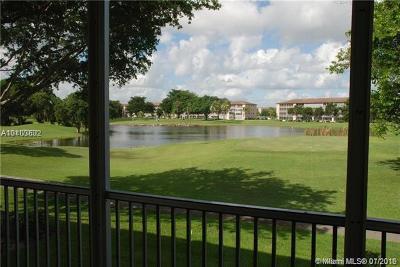 Pembroke Pines Condo For Sale: 300 SW 134th Way #208E
