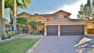 Weston Single Family Home For Sale: 955 Marina Drive