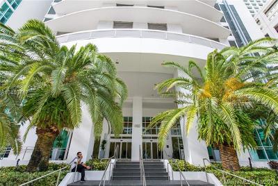 Miami Condo For Sale: 950 Brickell Bay Dr #902