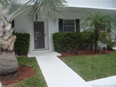 Fort Lauderdale Condo For Sale: 3209 NE 36th St #4B