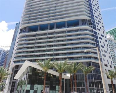 Miami Condo For Sale: 1300 Brickell Bay Dr #3403
