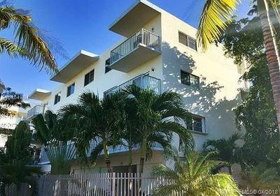 Miami Beach Condo For Sale: 301 Michigan Ave #205