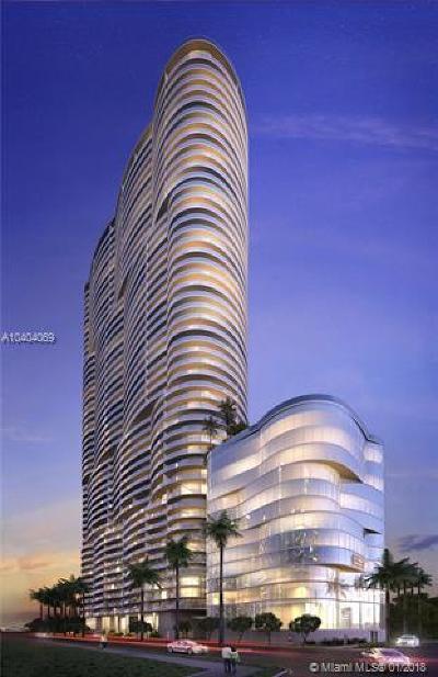 Miami Condo For Sale: 444 18th Street #315