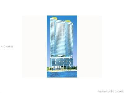 Miami Condo For Sale: 185 SW 7 St #2705
