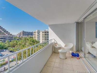 Key Biscayne Condo For Sale: 199 Ocean Lane Drive #711