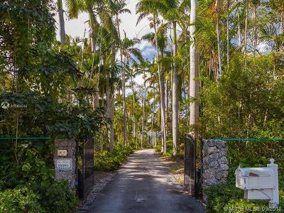 Pinecrest Residential Lots & Land For Sale: 10090 SW 67 Ave