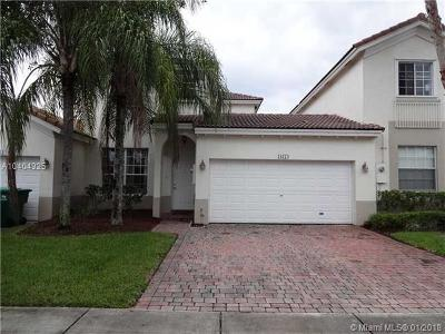 Miramar Condo For Sale: 18774 SW 28th Ct
