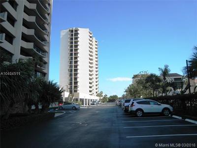 Riviera Beach Condo For Sale: 4200 N Ocean Dr. #1-102