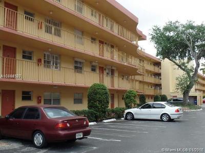 Miami FL Condo For Sale: $139,000