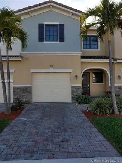 Miami FL Condo For Sale: $334,990