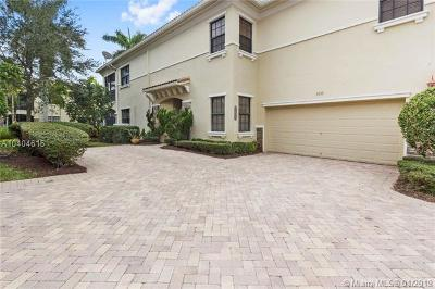 Parkland Condo For Sale: 7632 Old Thyme Ct #12A