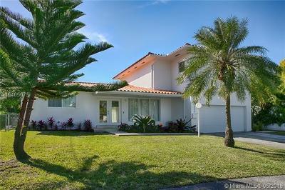 Miami Shores Single Family Home For Sale: 1090 NE 105th St