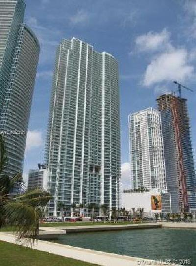 Condo For Sale: 900 Biscayne Blvd #3903