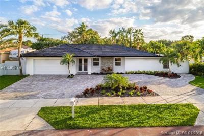 boca raton Single Family Home For Sale: 940 SW 18th St