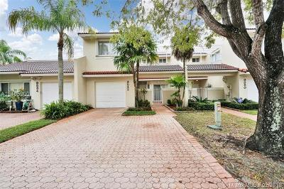 Doral Condo For Sale: 9842 NW 43rd Ter #9842