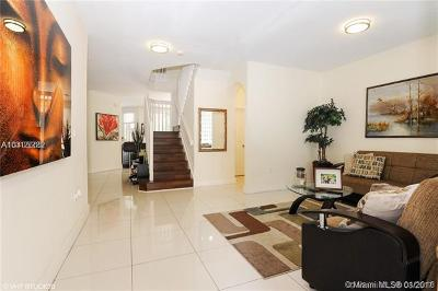 Doral Condo For Sale: 3116 NW 101 Pl #3116