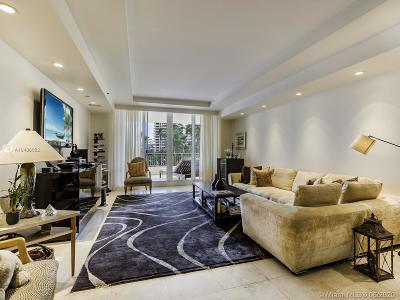 Key Biscayne Condo For Sale: 791 Crandon Blvd #504