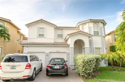 Doral Single Family Home For Sale: 11391 NW 82nd Ter