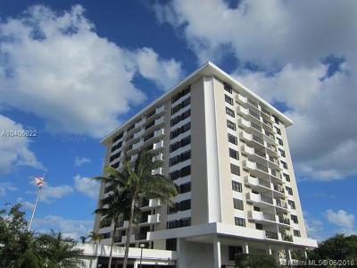 North Palm Beach Condo For Sale: 1200 Marine Way #BD1