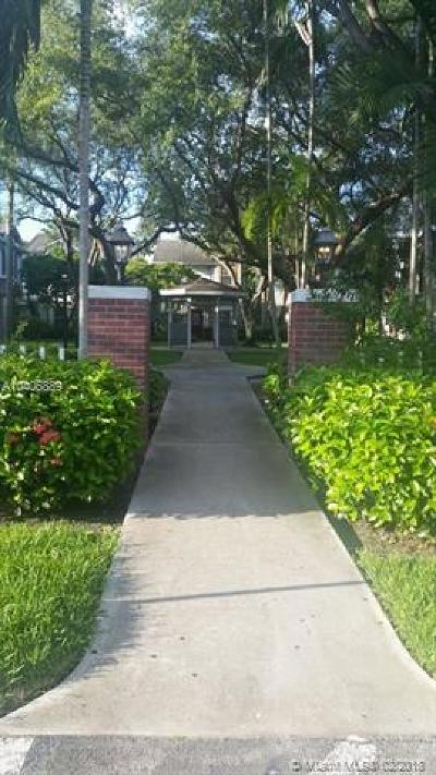 Single Family Home For Sale: 12215 SW 144th Ter