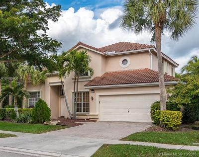 boca raton Single Family Home For Sale: 10165 Umberland Pl