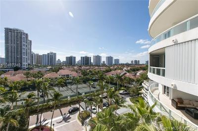 Aventura Condo For Sale: 21050 Point Place #702