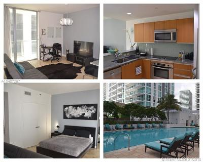 Condo For Sale: 1050 Brickell Ave #1622