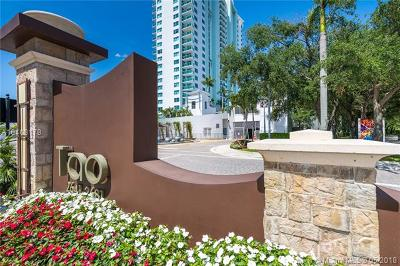 Plantation Condo For Sale: 2641 N Flamingo Rd #2304N
