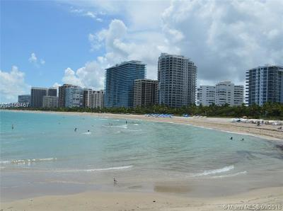 Bal Harbour Condo For Sale: 290 Bal Bay Dr #102