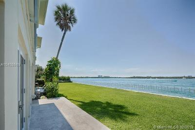 Bal Harbour Condo For Sale: 286 Bal Bay Dr #1C2C