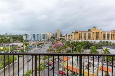 Coral Gables Condo For Sale: 55 Merrick Way #740