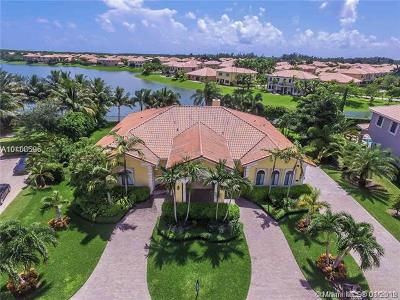 Cutler Bay Single Family Home For Sale: 19149 SW 80th Ct