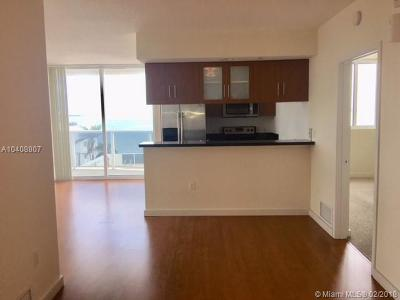 23 Biscayne Bay, 23 Biscayne Bay Condo Condo For Sale: 601 NE 23rd St #602