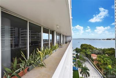 Miami Condo For Sale: 1627 Brickell Ave #1501