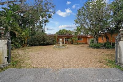 Fort Lauderdale Single Family Home For Sale: 2394 SW 28th Ter