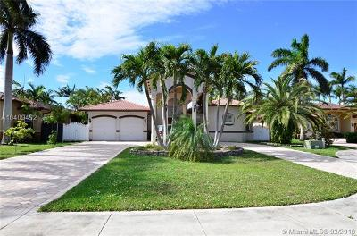 Miami Single Family Home For Sale: 3162 SW 134 Ct