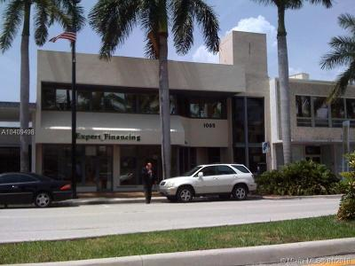 Bay Harbor Islands Commercial For Sale: 1065 Kane Concourse #101