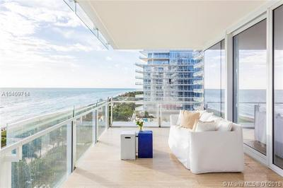 Surfside Condo For Sale: 9111 Collins #N719 N71