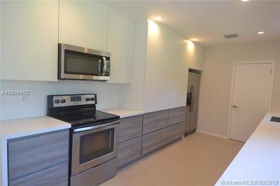 Miami Shores Single Family Home For Sale: 157 NW 103rd St