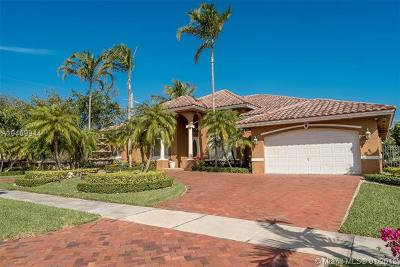 Palmetto Bay Single Family Home For Sale: 15201 SW 89th Ct
