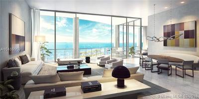 Coconut Grove Condo For Sale: 2 Park Grove Lane #4D