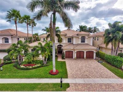 Palm Beach Gardens Single Family Home For Sale: 477 Savoie Dr