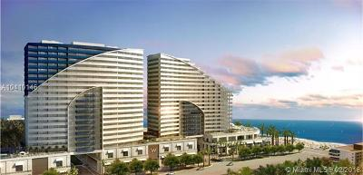 Fort Lauderdale Condo For Sale: 3101 Bayshore Dr #601