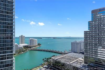 Condo For Sale: 485 Brickell Av #2809